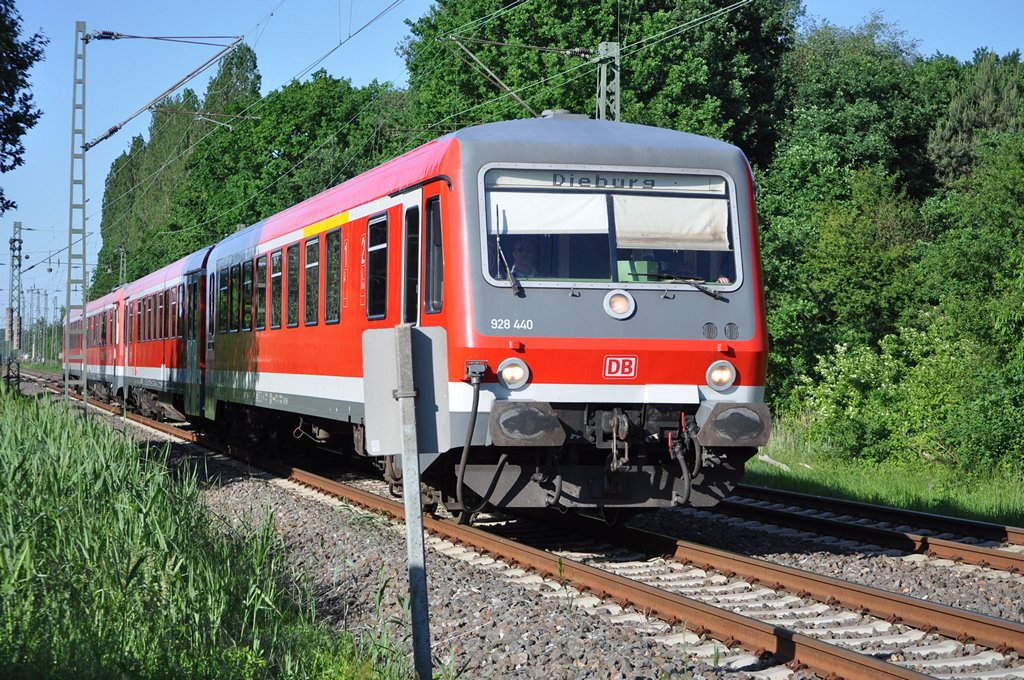 928 440/201 FDK 25 May 2012
